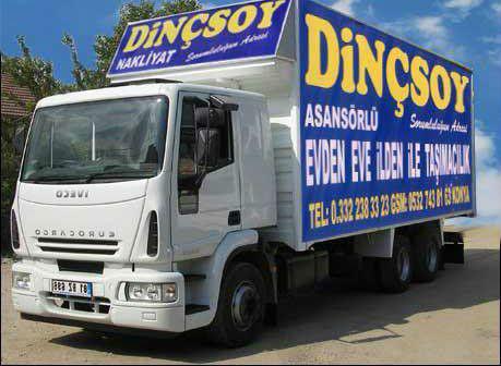 dincsoy