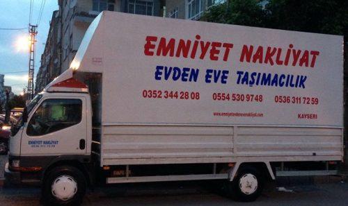 emniyet