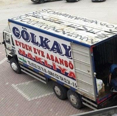 golkaya