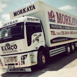 morkaya