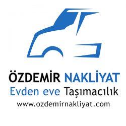 özdemir nakliyat logo